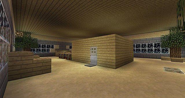 Brewing Building Minecraft