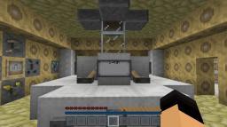 TARDIS In Minecraft By pieterstevens Minecraft Project