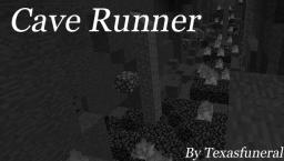 Cave Runner Minecraft Map & Project