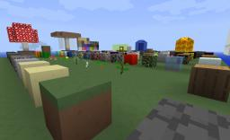 Simply Cute texture pack! 1.5! Minecraft Texture Pack