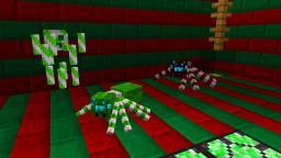 Chrismas pack Minecraft