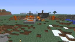 NOT a Mob Trap Minecraft Map & Project