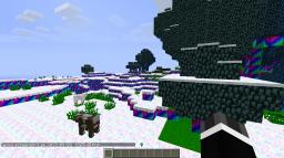 The Disco Texture Pack (animated) Minecraft Texture Pack