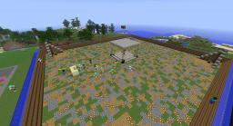PvPCraft Minecraft Server