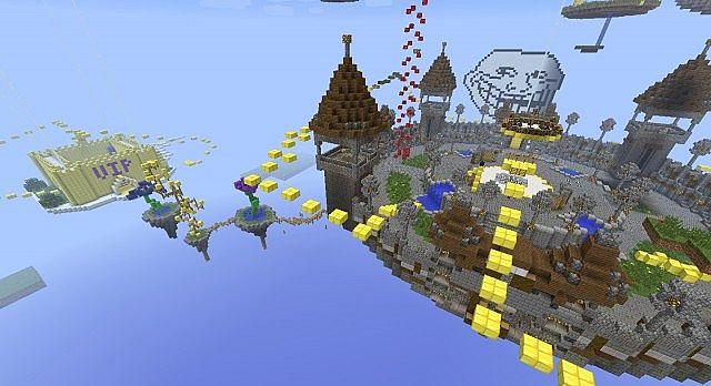Minecraft Скачать Карту Для Сервера - фото 4