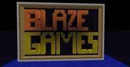 Blaze Games [Hunger Games] Minecraft Server