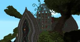 The Academy Of Vorranos Minecraft