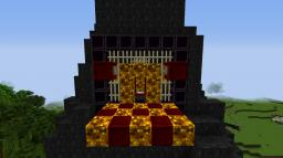 CalcesCraft Vanilla Minecraft Server