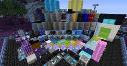 -=Negative Craft=- 1.5.2 Minecraft Texture Pack