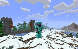 Pixelkraft Minecraft Server