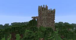 Ceolestes PvP - Ruins Minecraft Project