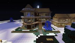 House #1 Minecraft Map & Project
