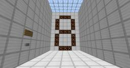 timer Minecraft Project