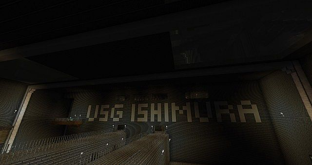 Welcome to the USG Ishimura!