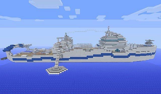 Cod Map Hijacked Minecraft