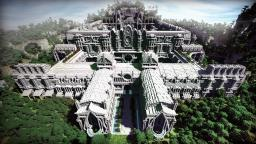Gates Of Immortal (World download) Minecraft Project
