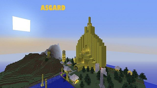 minecraft castle schematics html with Asgard 2046024 on Evil Tower Of Ominousness besides Tardis World Save Schematic in addition Sandstone Masion together with Asgard 2046024 furthermore Little Medieval Ideas.