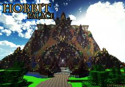 [RELEASE] Hobbit palace Minecraft Project