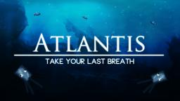 Survival Map: ATLANTIS - Take your last breath - Minecraft 1.5.1 Minecraft Project