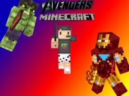CaptainRofler's Avenger's PvP! Minecraft Blog