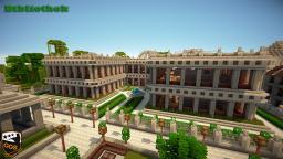 Library/Bibliothek Minecraft