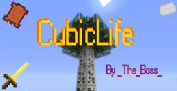 CubicLife 1.5.2 - 13w24b Minecraft Texture Pack