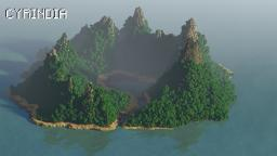 Cyrindia [Download] Minecraft Map & Project