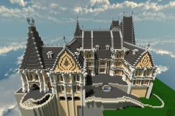 The Biltmore Estate Minecraft Project