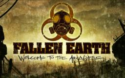 Fallen Earth Resourcepack. 1.7.5+  16*16 Realistic-apocalypse themed!