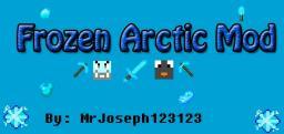 [1.7.10]  The Frozen Arctic Mod