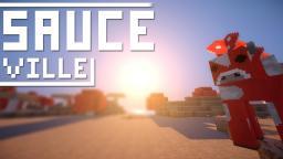 SauceVille Minecraft Server