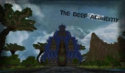 The Deep Academy - [Cinematic - Download] Minecraft Map & Project