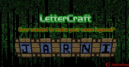 [1.5.1] [Forge] LetterCraft Minecraft Mod