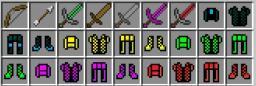 Better Texture - Test Minecraft Texture Pack