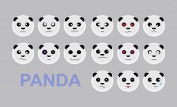 Pandacraft 1.8 Minecraft Texture Pack