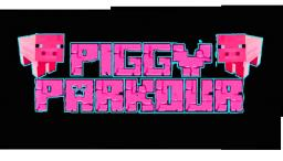 Piggy Parkour(With A Bonus Round) Minecraft Project