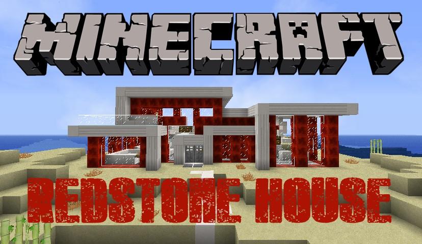 Minecraft How To Build Redstone