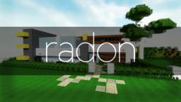 Radon (feat. 3D) | House Minecraft