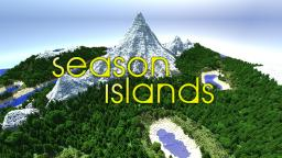 [NOW DOWNLOAD] Season Islands [150 Sub Special] Minecraft Project