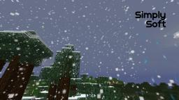 Simply Soft Minecraft Texture Pack