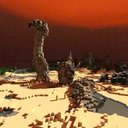 The Titan Minecraft Map & Project