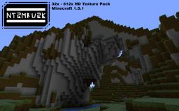 Nyrmburk's HD Texture Pack [512x] Minecraft Texture Pack