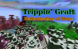 Trippin' Craft Classic Minecraft Texture Pack