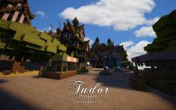 Tudor Project by Skorpio1379 Minecraft Map & Project