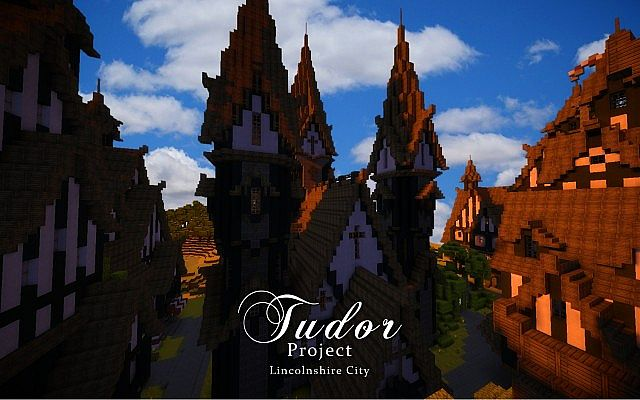Tudor by Skorpio1379