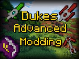 Minecraft Modding tips
