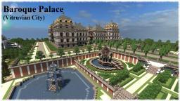 Baroque Palace (Vitruvian City)