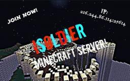 iSoldier Minecraft Server