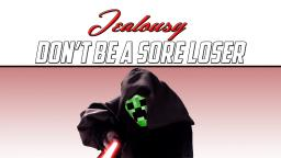 Jealousy - Don't Be a Sore Loser Minecraft Blog
