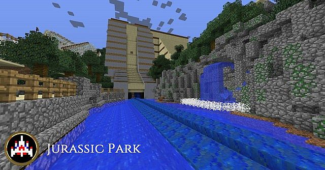 Jurassic Park Day
